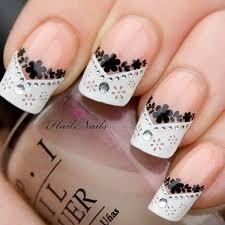 french nail designs trendy nail art pinterest white french nails