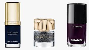 10 dark nail polish colors that are better than black vogue