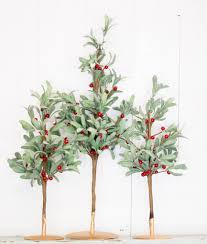 Mistletoe Decoration Mistletoe Tree U2013 Farmhouse Living
