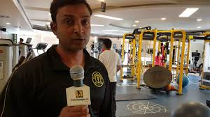 gold u0027s gym in himayath nagar hyderabad live video review