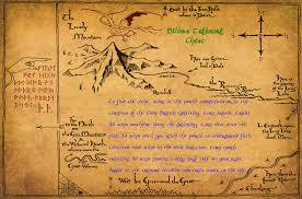 The Hobbit Map Gc4qhap The Hobbit Bilbo U0027s Chest The Troll U0027s Treasure