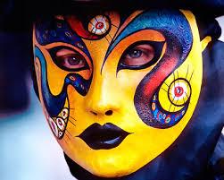 carnival masks masks for mardi gras carnival masks