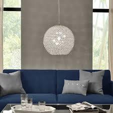 ladario da soggiorno ladario a corona attacco e14 sfera 纔 40cm