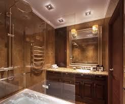 spot chambre à coucher design interieur intérieur design salle bain moderne faux plafond