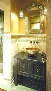 powder room sink powder room sinks powder room sink with bulb pendant lights powder
