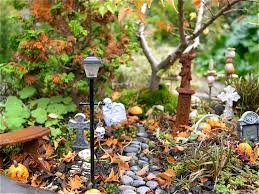 531 best halloween fairy garden images on pinterest fairies