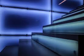 led treppe ᐅ led treppenbeleuchtung schöne und günstige spotlights