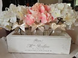 Wood Box Centerpiece by 121 Best Gift Box Centerpieces Images On Pinterest Gift Boxes
