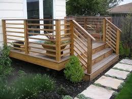 Ideas For Deck Handrail Designs Wood Handrail Design Ideas Houzz Design Ideas Rogersville Us