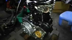 yamaha fz fzs engine components youtube