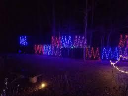 Annmarie Sculpture Garden Arts Center Annmarie Garden Glitters In Lights Thebaynet Com Thebaynet Com