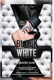50 cool club flyers u0026 party flyer templates flyer psd