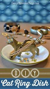 acrylic cat ring holder images 80 best creative jewelry displays images in 2018 jpg