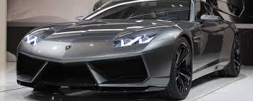 auto 4 porte lamborghini 4 porte l erede della estoque pronta nel 2021 motorbox