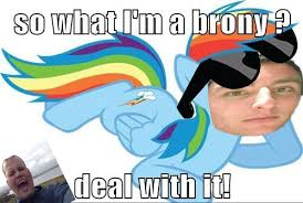 Dope Memes - u proera47 is a brony confirmed sick dank dope meme 8 10 maker
