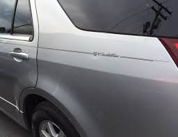 logo cadillac factory style pinstripe kits for dealers cadillac buick