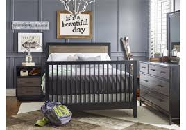 Bed Frame For Convertible Crib Myroom Convertible Crib By Smartstuff Furniture