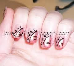 nail art at home simple nail designs minimalist designing nails at