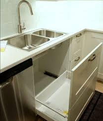 ikea kitchen sink cabinet drawers how to leave ikea kitchen sink cabinet drawer without being