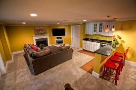 Finished Basement Bedroom Ideas Designing A Finished Basement Home Interior Decor Ideas