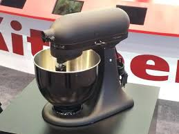 kitchenaid black tie mixer kitchenaid limited edition mixer limited edition stand mixer black