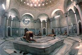 Ottoman Baths Islamicity Travel Center