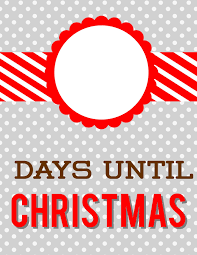 christmas countdown cliparts free download clip art free clip