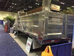 Used Landscape Trucks by Braden Winches Kenworth Of South Florida Attended The 2015 Fngla