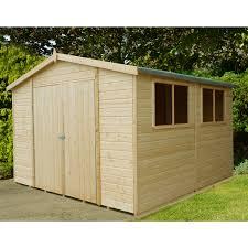 10x10 garage door 10 x 10 wooden sheds u2013 next day delivery 10 x 10 wooden sheds
