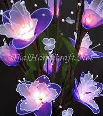 flower arrangements with lights wholesale led flower lights peony flower ls freesia flower twig