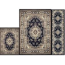 Home Dynamix Rugs On Sale Amazon Com Home Dynamix Area Rugs Ariana Collection 3 Piece
