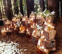 Ideas For Backyard Weddings Fall Backyard Wedding Best Photos Cute Wedding Ideas