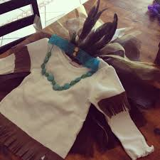 thanksgiving indian costume baby tutu indian costume halloween pinterest