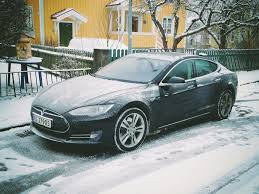 tesla model s charging elon musk eases cold feeling over tesla model s charging in norway