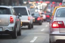 how to avoid thanksgiving traffic according to condé