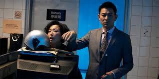 Andy Lau Blind Detective Phil Mills U0027s Top Ten Of 2013 Far East Films