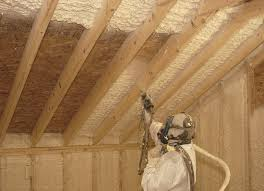 spray foam insulation company lapolla spray foam bayshore insulation