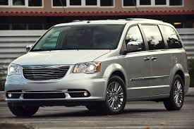 2016 chrysler town and country warning reviews top 10 problems
