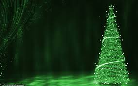 green christmas tree best 25 silver christmas tree ideas on