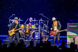 Nyc Events Concerts And More To Hit This Week Am New York Official Website Zz Top
