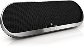 Apple Lighting Dock Amazon Com Philips Mfi Apple Certified Bluetooth Wireless
