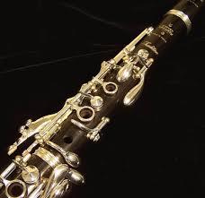 Buffet International Clarinet by Buffet Tradition Professional Clarinet Kesslermusic