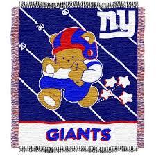 Ny Giants Crib Bedding 24 Best Ny Giants Images On Pinterest New York Giants Fan Gear