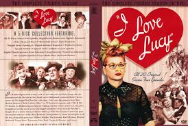 i love lucy i love lucy season 4 slim
