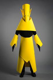 ken tanabe creates halloween costumes from balloons
