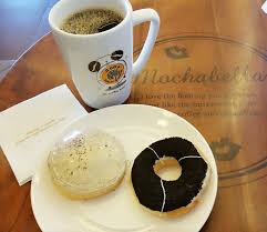 Coffe J Co j co donuts coffee tines 1