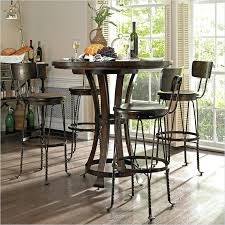 pub style dining table pub dining set bistro set indoor bar height table large size of