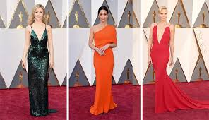 shop talk who won the oscars red carpet