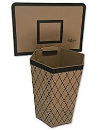 Small Desktop Trash Can Office Waste Bins Shop Amazon Com