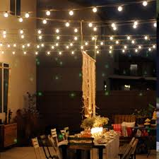 Hanging Light Decorations Holiday Lights Unique Outdoor Decorating Ideas Home Rehab Online
